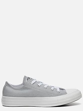 c909a3bd49e Converse Low-top Chuck Taylor All Star OX sneakers grijs