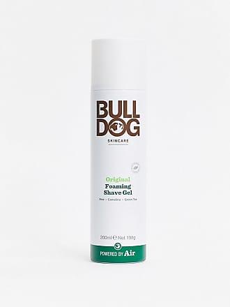 Bulldog Original Foaming Shave Gel 200ml-No Colour