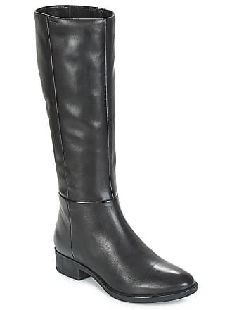 Bottes Geox pour Femmes - Soldes   jusqu à −68%   Stylight 7d88305b12ce