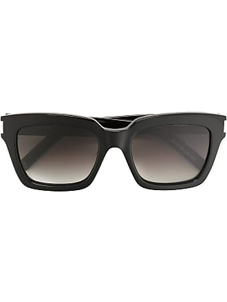 Saint Laurent Eyewear Óculos de sol Bold - Preto
