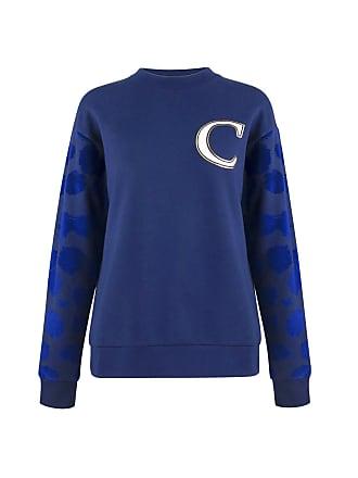 être cécile Logo sweatshirt Navy