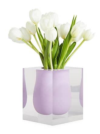 Jonathan Adler Bel Air Scoop Vase - Lilac