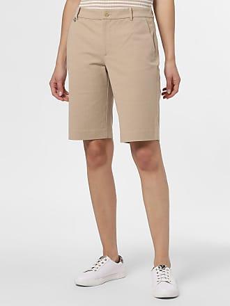 Lauren Ralph Lauren Damen Shorts beige