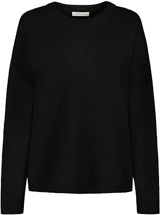 d2cc9468c5d06a (The Mercer) N.Y. Glam-O-Meter Cashmere-Pullover (Schwarz)