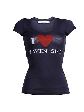 07f1097828b1 Mörkblå T-Shirts Med Tryck: 34 Produkter & upp till −73%   Stylight