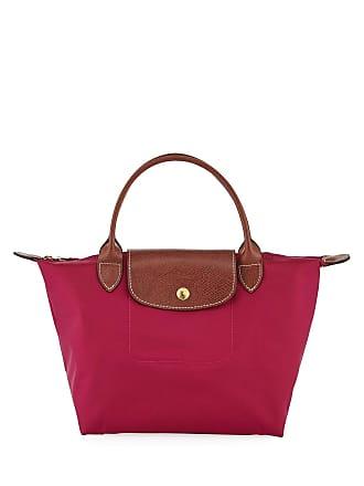 Longchamp Le Pliage Small Nylon Handbag