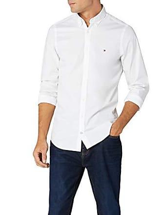 e7c77cabb Tommy Hilfiger Core Stretch Slim Poplin Shirt