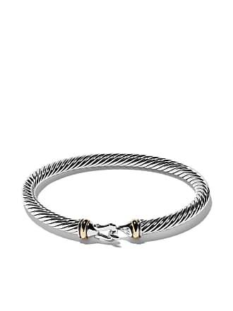 David Yurman Cable buckle bracelet - S8