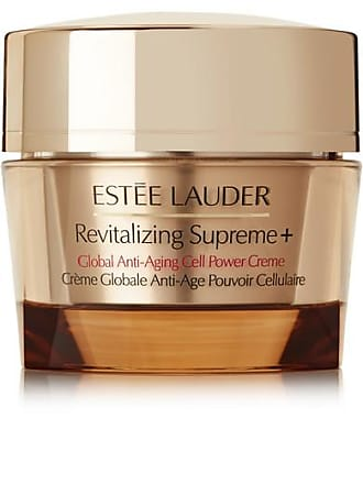 Estée Lauder Revitalizing Supreme + Global Anti-aging Cell Power Crème - Colorless