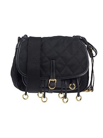 783c603ff31237 Prada® Cross Body Bags − Sale: up to −40% | Stylight