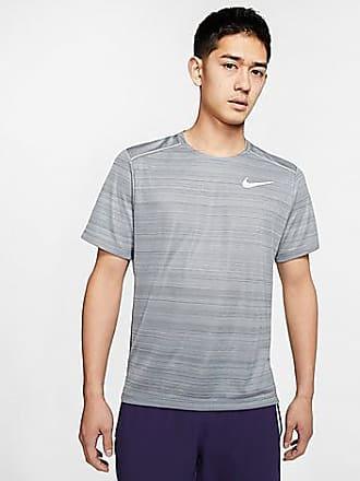 Nike Dri Fit White Sleeveless Athletic Shirt UPF 40 Men/'s NWT