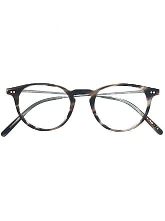 Oliver Peoples Armação de óculos Ryerson - Verde
