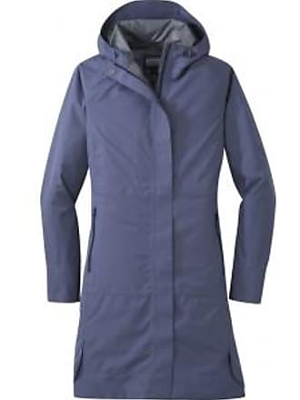 Outdoor Research Womens Panorama Point Trench Coat