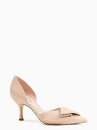 Kate Spade New York Shayna Heels, Ballet Pink - Size 9.5