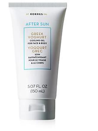 Korres Greek Yoghurt After-Sun Cooling Gel