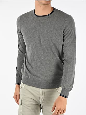Fay Crew-Neck Sweater size 50