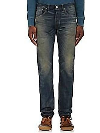 Ralph Lauren Mens Slim Jeans - Dk. Blue Size 30