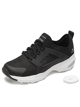 Skechers Tênis Skechers Performance DLite Ultra-At The To Preto