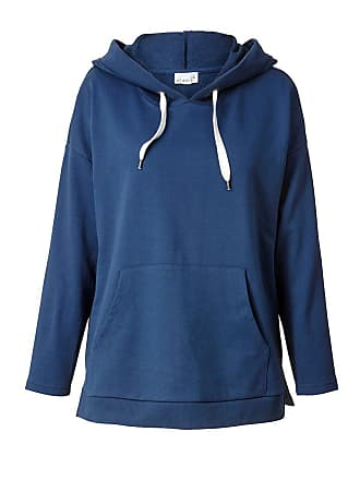 f2a1de9d831263 Angel Of Style Sweatshirt Angel of Style Blauw