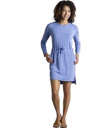 ExOfficio ExOfficio Womens So Cool Kaliani Hoodie Dress