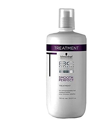 Schwarzkopf Bc Smooth Perfect Treatment, 25.5 Ounce