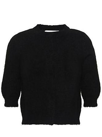 0146d864f Moschino Moschino Woman Mohair-blend Cardigan Black Size 38