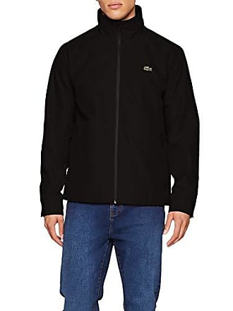 28875bbffb Lacoste BH9193 Blouson, Noir (Black 031), Small (Taille Fabricant: 48