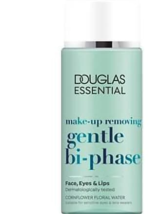 Douglas Collection Douglas Essential Reinigung Face, Eyes & Lips Make-up Removing Gentle Bi-Phase 200 ml