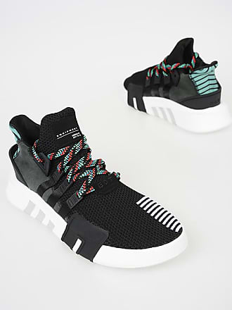 lowest price 8e432 9d7d7 adidas Fabric EQT BASK ADV Sneakers size 10,5