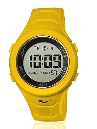 Everlast Relógio Everlast Feminino Ref: E715 Digital Esportivo