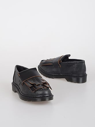 Dr. Martens MARNI Leather ADRIAN MZ Fringes Loafer size 40 5560a281f91