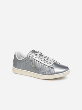 f0ab57b7aa Chaussures Lacoste pour Femmes - Soldes : jusqu''à −59% | Stylight