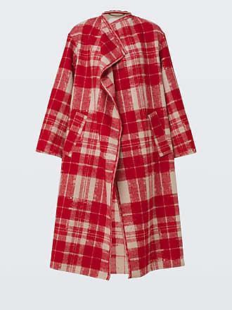 Dorothee Schumacher IMMORTAL CHECK coat 2