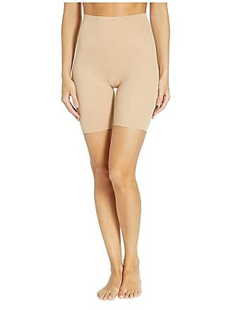 Maidenform Smoothing Slip Shorts (Beige) Womens Underwear