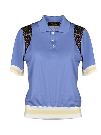 0bb3af26 Dsquared2® Polo Shirts − Sale: up to −50% | Stylight