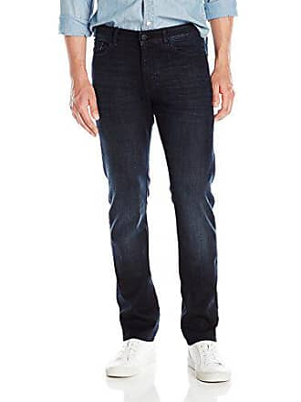 DL1961 Mens Russell Slim Straight Jean in Ink, 34x34