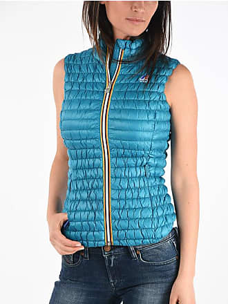 K-Way Sleeveless ZOE LIGHT THERMO Down Padded Jacket size 9