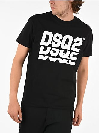 Dsquared2 T-shirt COOL FIT with Print size Xxl