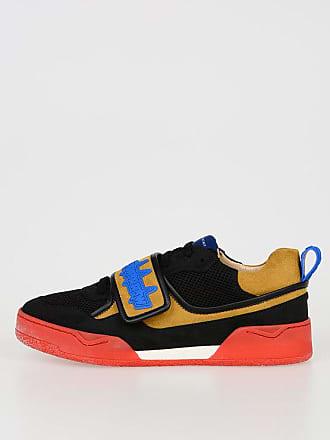 Stella McCartney Sneakers in Eco Pelle Scamosciata e Tessuto taglia 40 7a59d889924