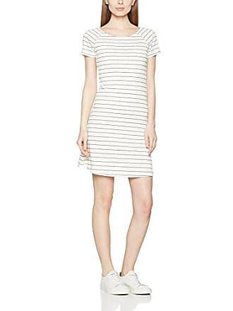 Kleider mit Streifen-Muster in Weiß  32 Produkte bis zu −70%   Stylight d14935e5a2