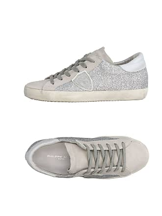Philippe Model CALZATURE - Sneakers   Tennis shoes basse ac8d8b53f84