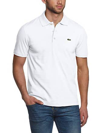 932d01b596 Lacoste Polo - L1230-00 - Sport - Homme - blanc - X-Small