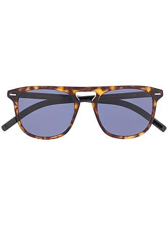 a6c8144d89 Dior tortoiseshell sunglasses - Brown