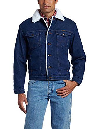 a24aa448768 Men s Wrangler® Jackets − Shop now up to −36%