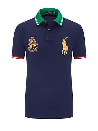 8acf5f29649cb1 Ralph Lauren Poloshirts  Sale bis zu −75%
