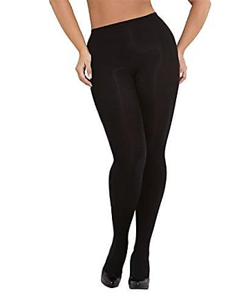 Gold Toe Womens Semi Blackout Opaque Tights, 1 Pair, black, D