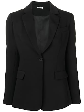 P.A.R.O.S.H. Panterya jacket - Black