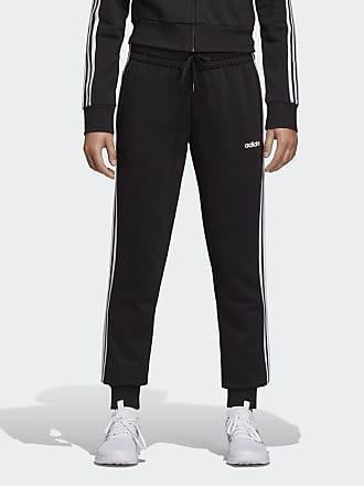 huge selection of 09ee4 cfb7b adidas Performance Jogginghose für Damen, Essentials 3-Stripes - SCHWARZ - adidas  Performance