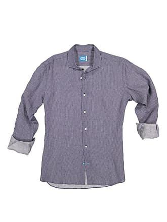 Panareha KAPALUA linen shirt blue