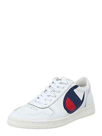 ce988c212 Champion Authentic Athletic Apparel Sneaker 919 ROCH LOW navy   rot   weiß